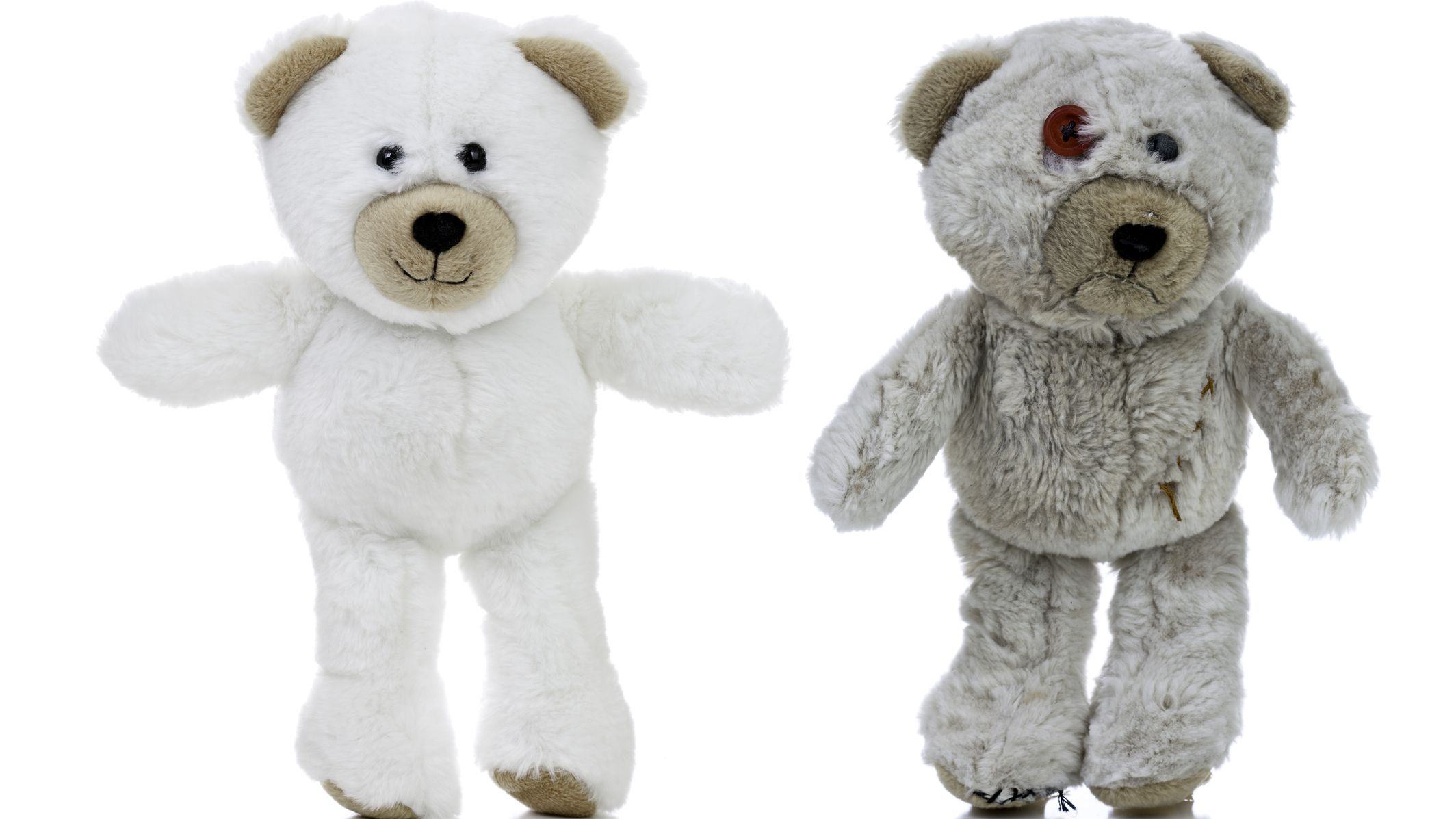 How To Clean Large Stuffed Animals And Teddy Bears