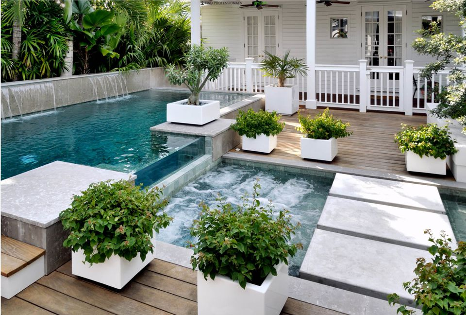 15 Hot Tub and Spa Designs Raised Ranch Backyard Spa Ideas on barbecue backyard ideas, duplex backyard ideas, farmhouse backyard ideas, townhouse backyard ideas, cabin backyard ideas, forest backyard ideas, english backyard ideas, barn backyard ideas, oriental backyard ideas, industrial backyard ideas, traditional backyard ideas, cowboy backyard ideas, vacation backyard ideas, waterfront backyard ideas, craftsman backyard ideas, cape cod backyard ideas, french backyard ideas, mission backyard ideas, custom backyard ideas,