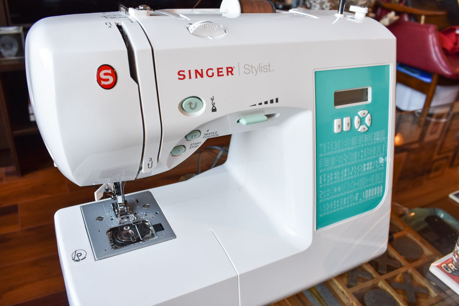 The 7 Best Sewing Machines To Buy In 2019