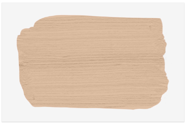 Ivory Cream paint swatch from Pantone