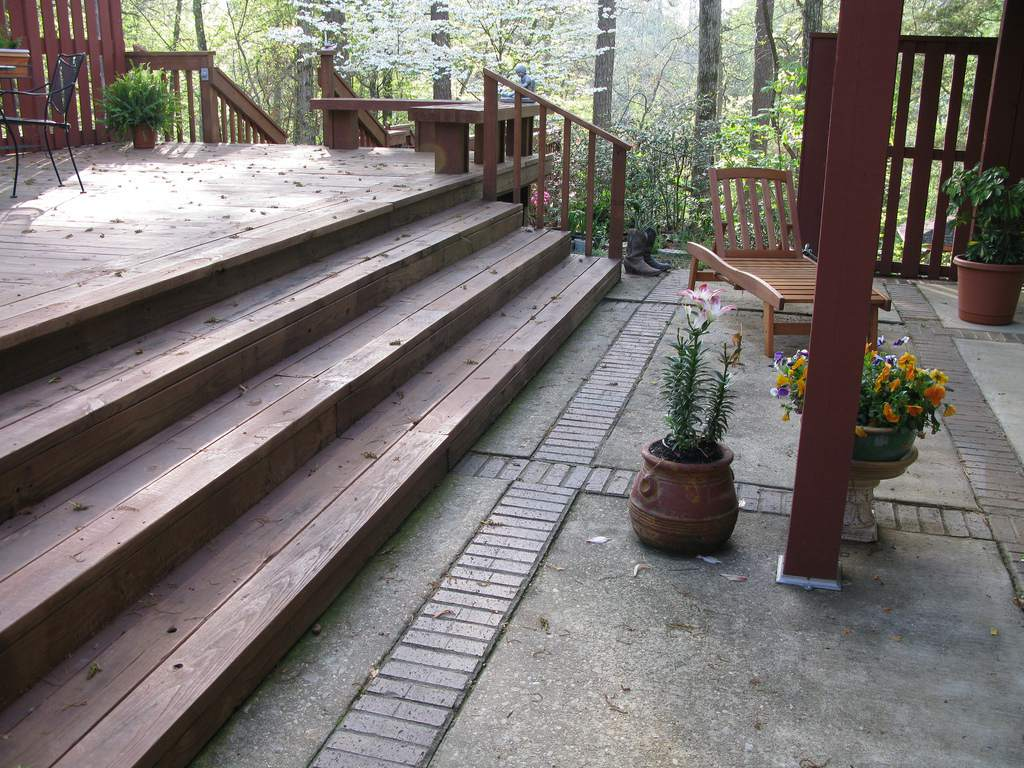 Check Your Deck for These 7 Repair and Safety Issues