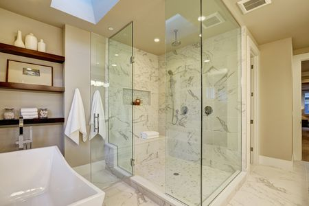 Sensational How To Build A Walk In Shower Download Free Architecture Designs Rallybritishbridgeorg