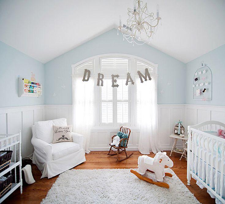 Fresh Baby Room Color Ideas Unisex