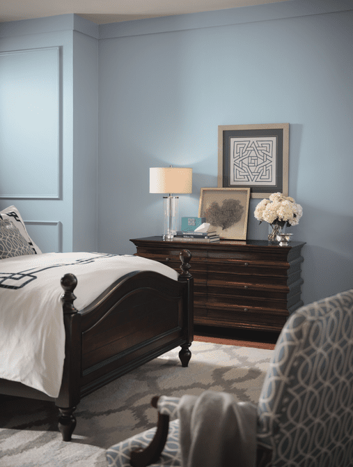 Sherwin-Williams 2016 Color Trends