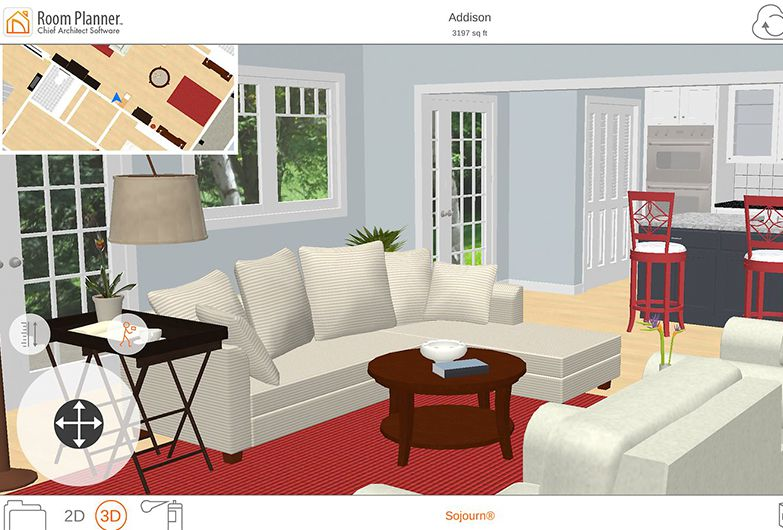 10 Must-Have Apps For Serious Interior Design