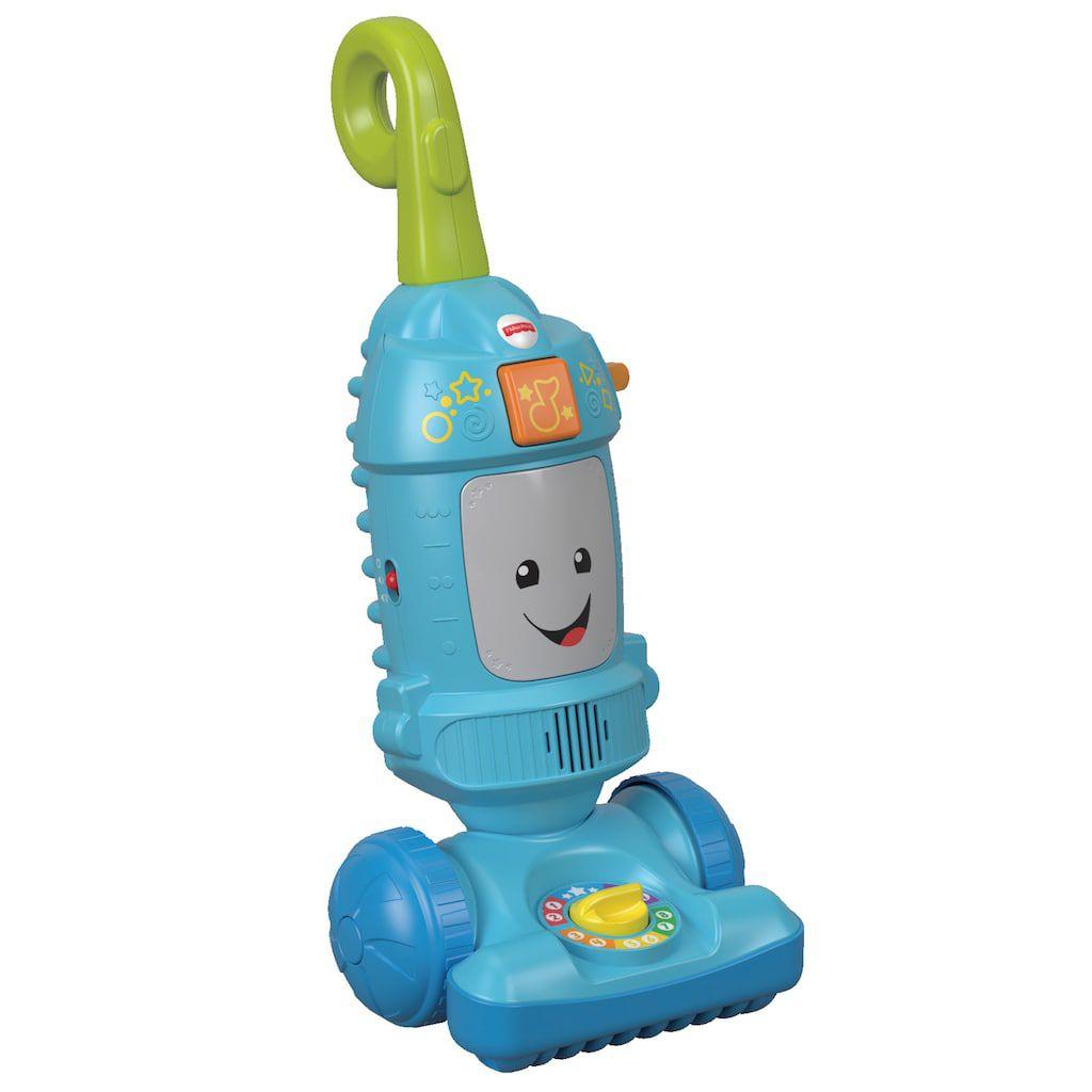 Fisher-Price Vacuum