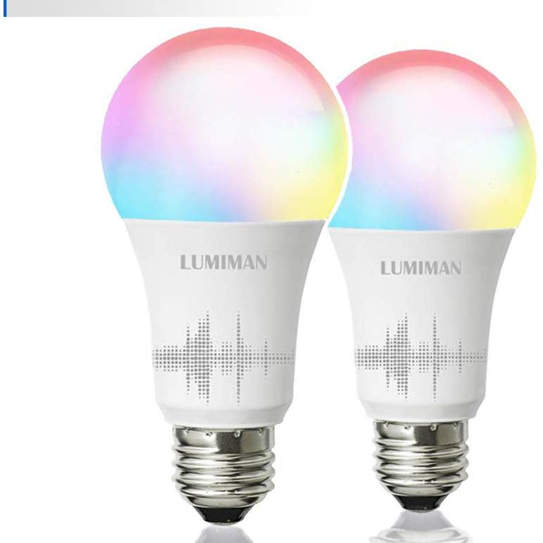 The 7 Best Color Changing Led Bulbs Of 2021, Best Outdoor Light Bulbs