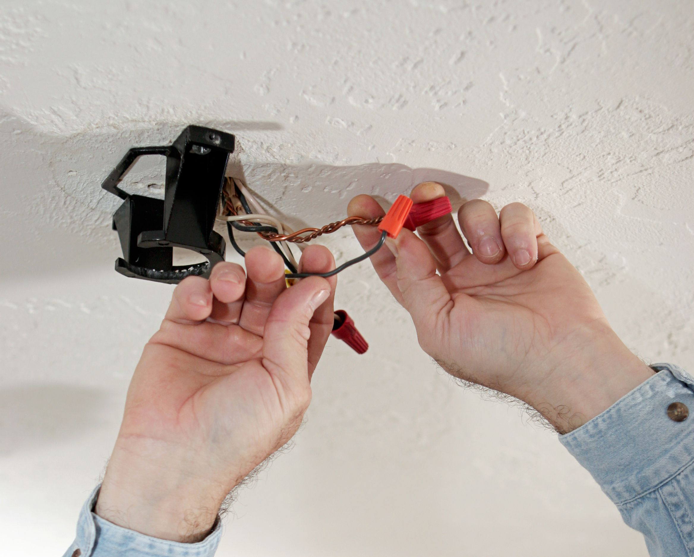 Electrical Wiring Size Type And Installation Diy Power Point