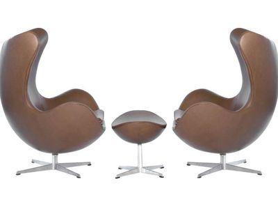 Egg Chair Arne Jacobsen Kopie.How To Identify A Genuine Arne Jacobsen Egg Chair