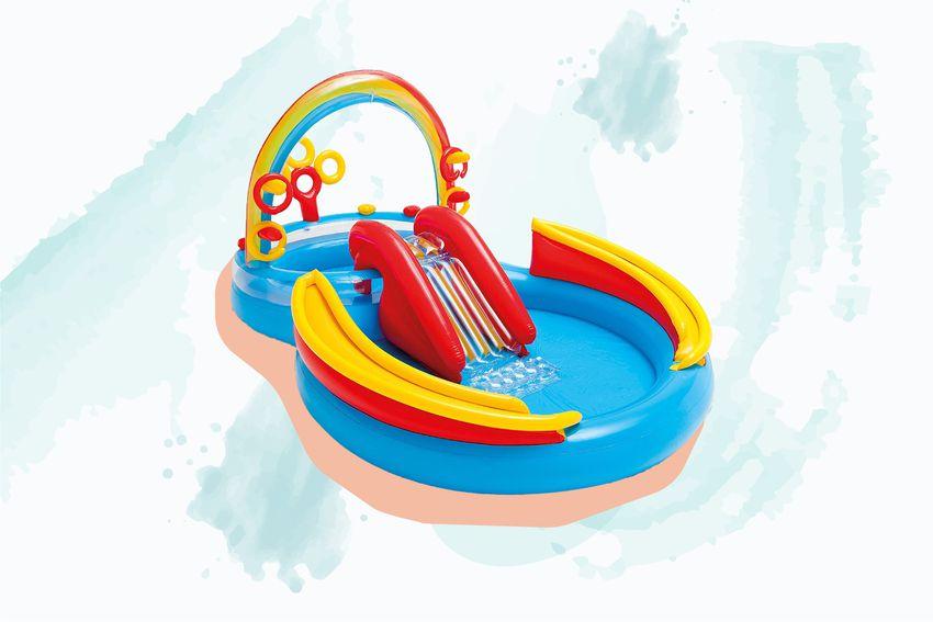 Best Kiddie Pools
