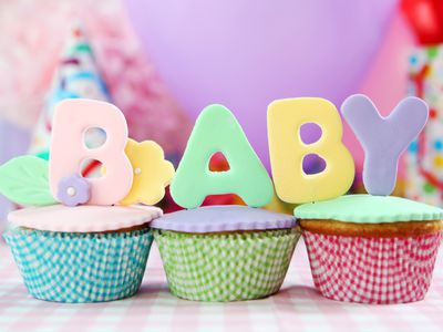 Baby Shower Decorations You Can Print