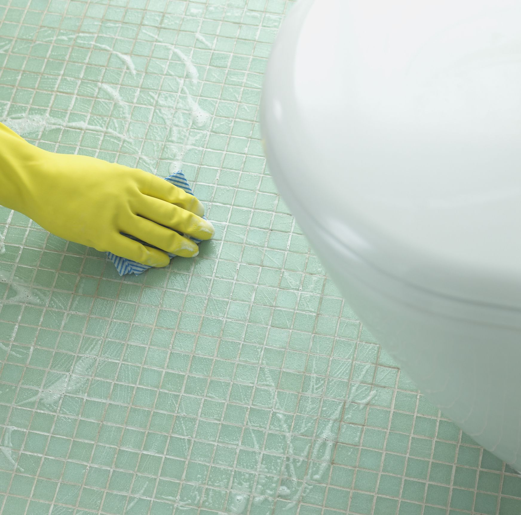 Grout Haze Cleaning Is Easier With This Method
