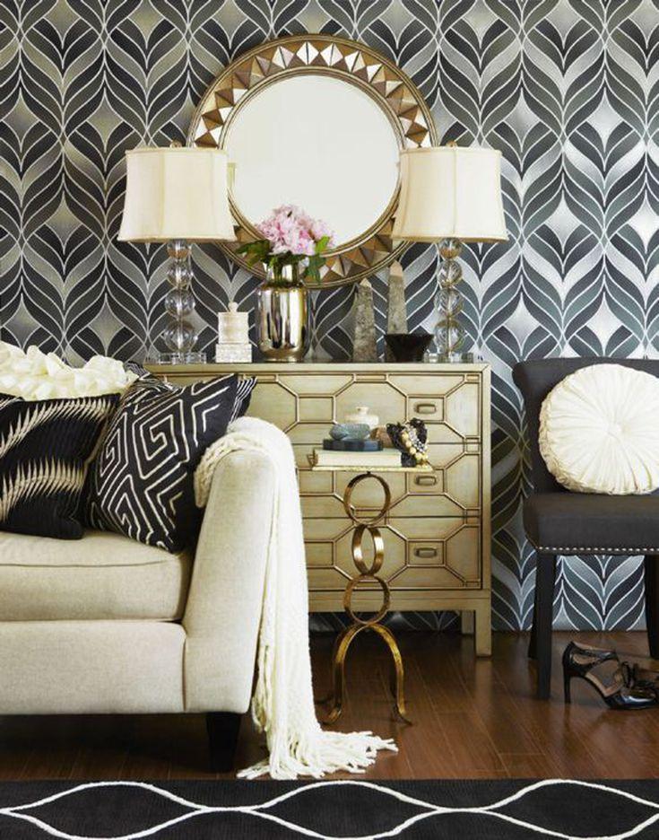 Surprising An Art Deco Interior Design Guide Download Free Architecture Designs Pendunizatbritishbridgeorg