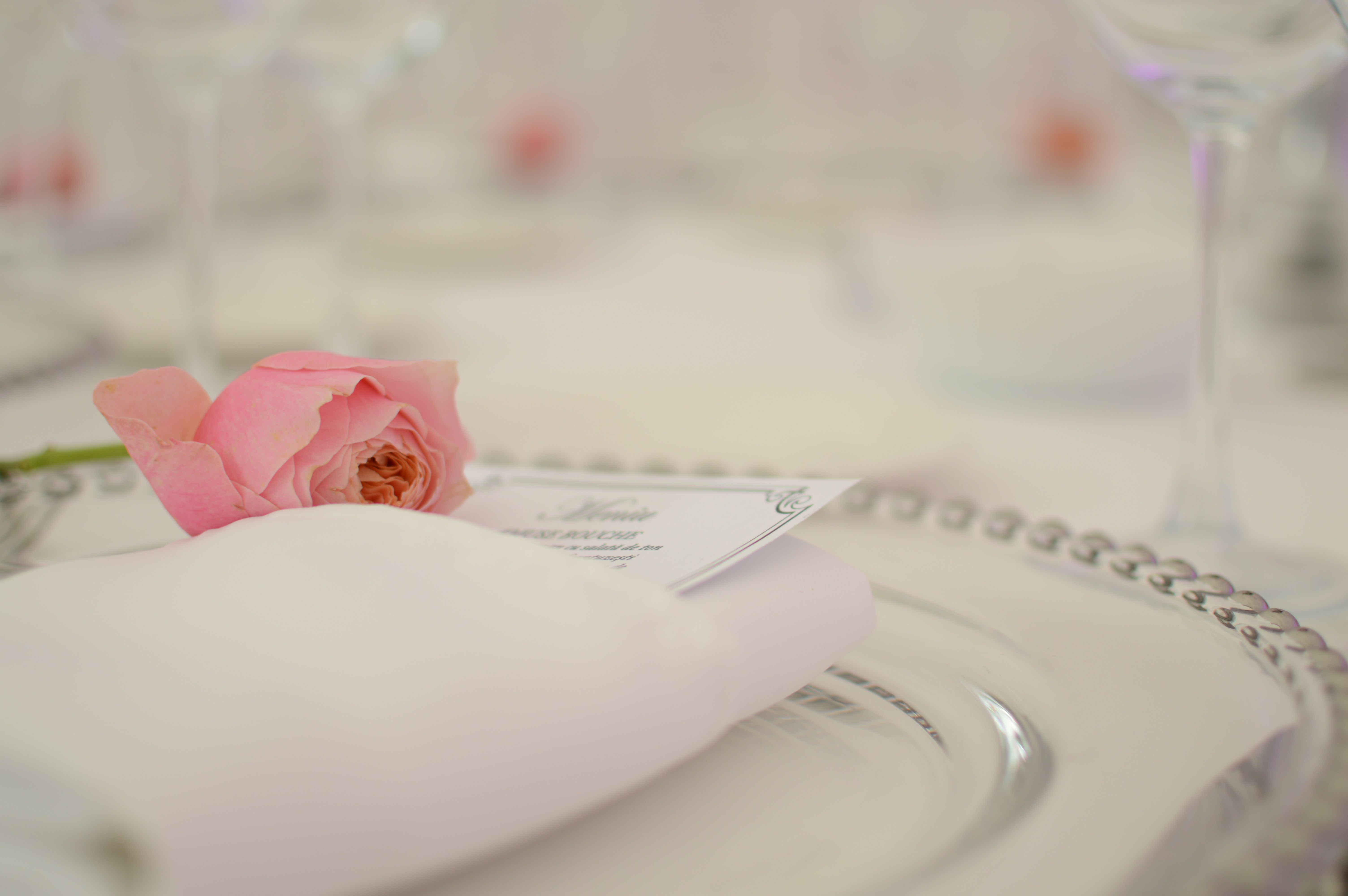 Are Wedding Reception Cards Necessary?