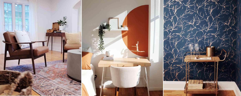 Recent design projects by Katie Davis