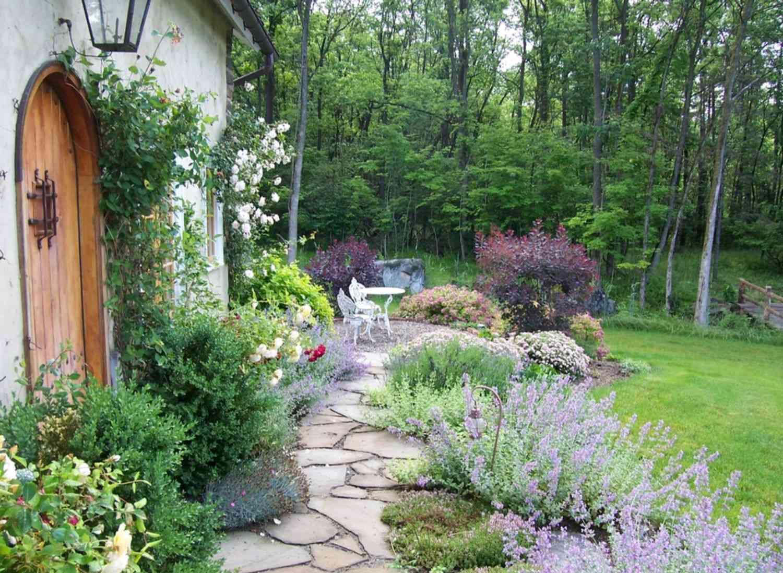 casa de campo de Pennsylvania