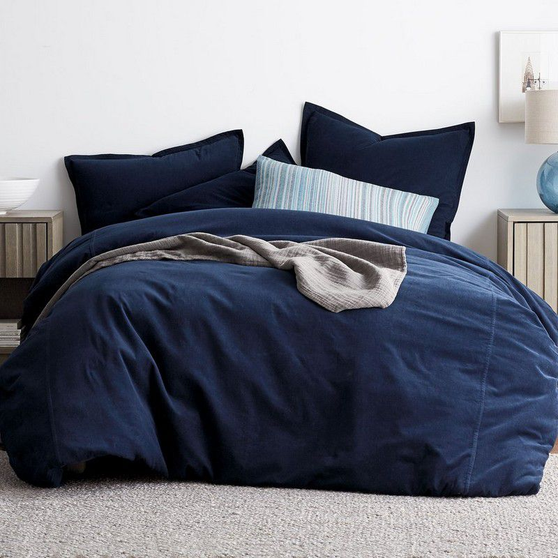 Best Heavy Weight Rus Corduroy Duvet Cover
