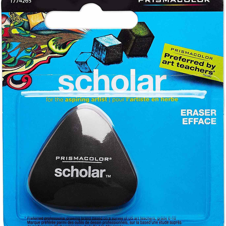 Prismacolor Scholar Latex Free Eraser