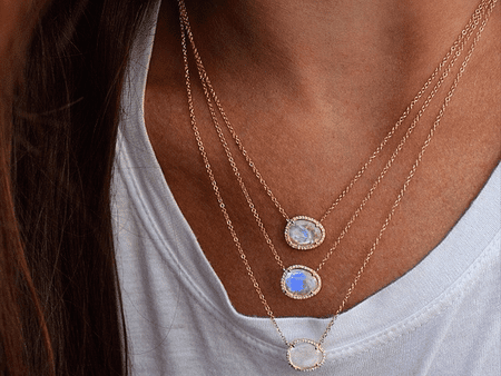 The Meaning of Moonstone and How to Use It