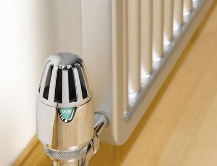 Beautify A Radiator With A Wood Or Metal Cover