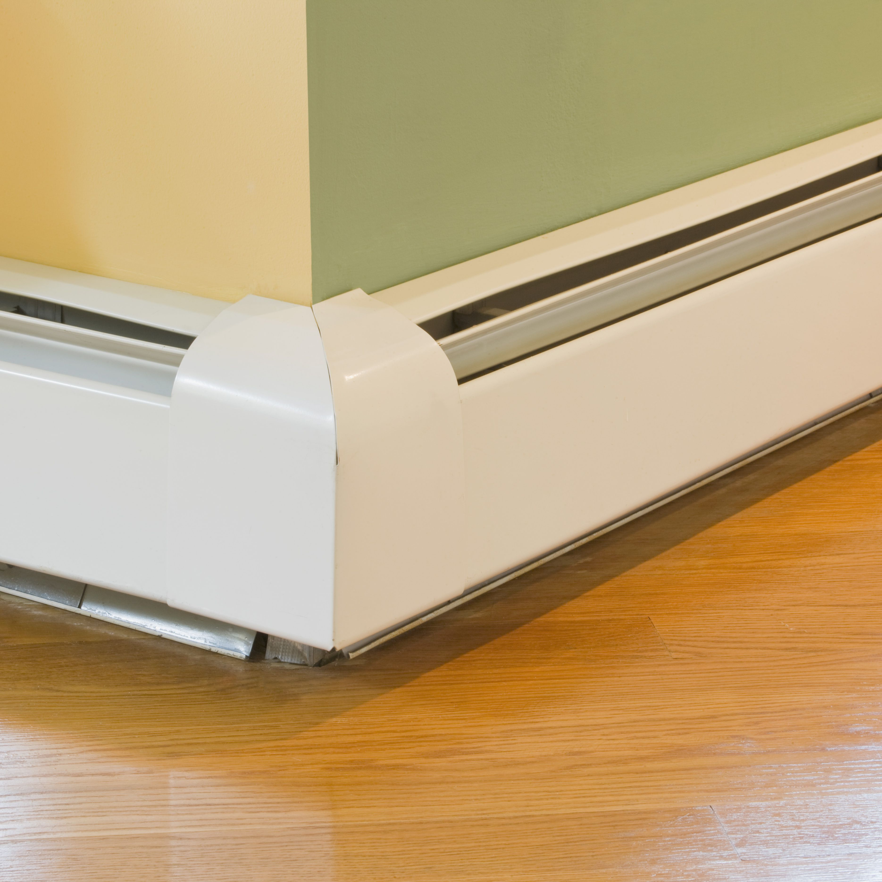 How To Install A Baseboard Heater