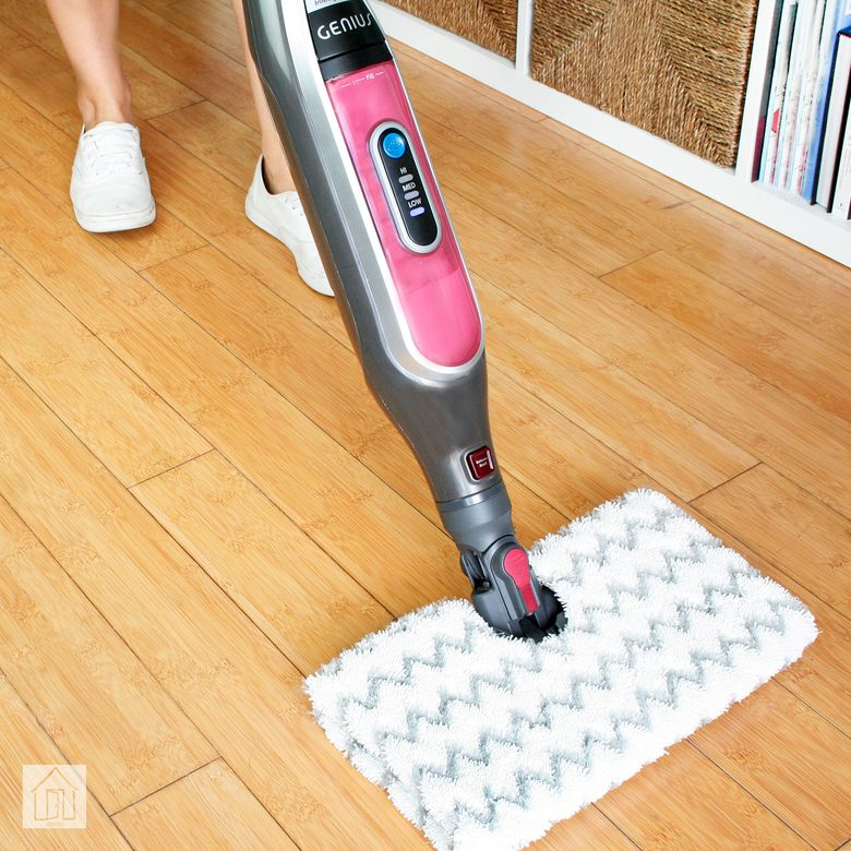 Shark Genius Steam Pocket Mop
