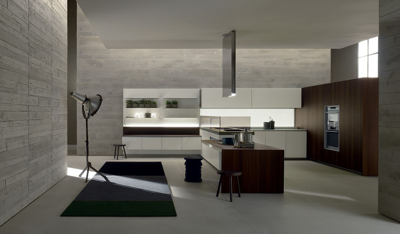 ultra modern kitchen european kitchens so modern they deserve another adjective