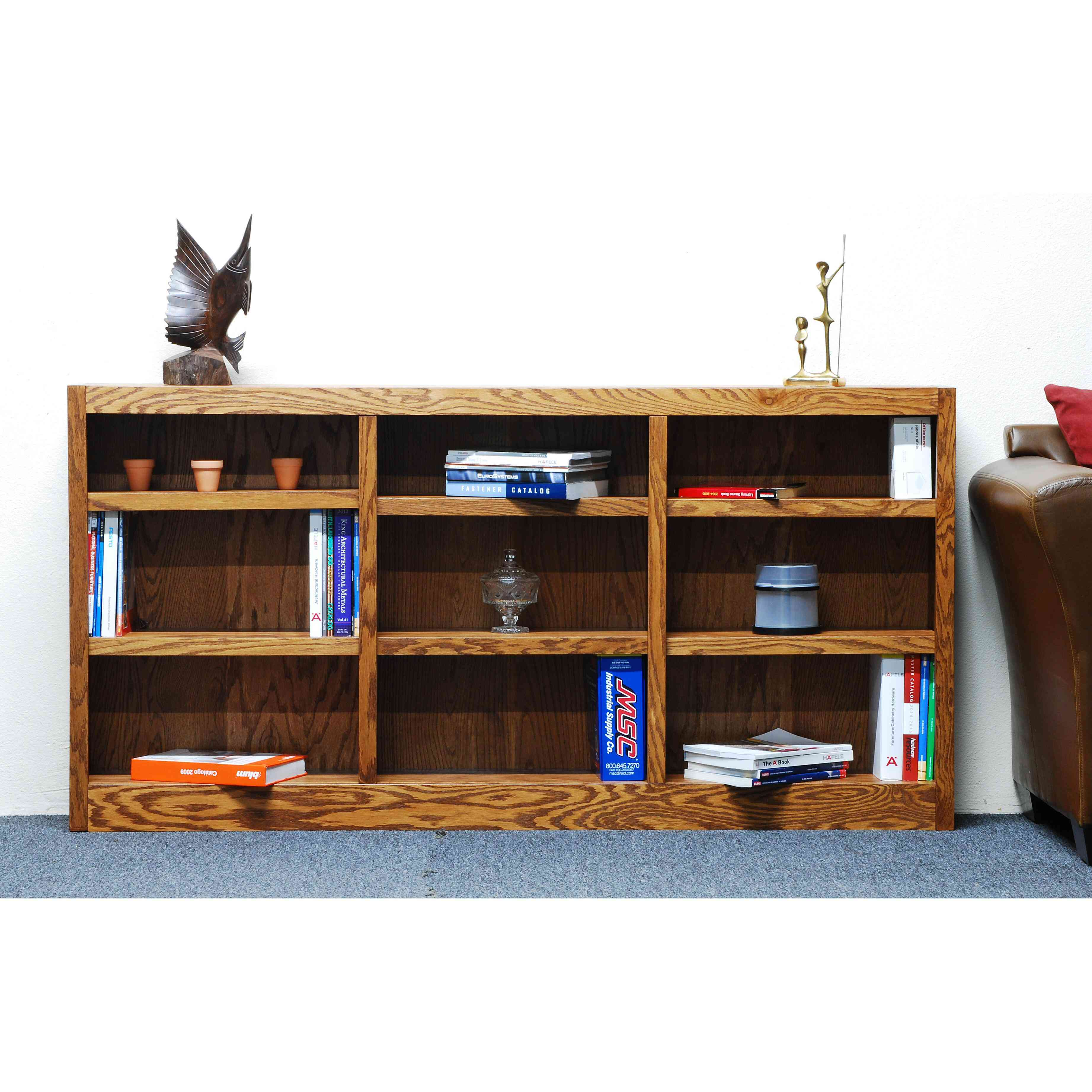 The 10 Best Bookcases Of 2021