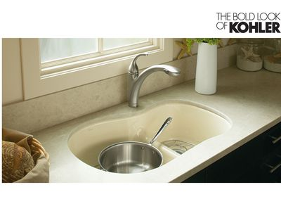 Low Divide Kitchen Sinks The Basics