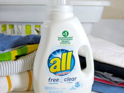 Top 5 Baby Laundry Detergents