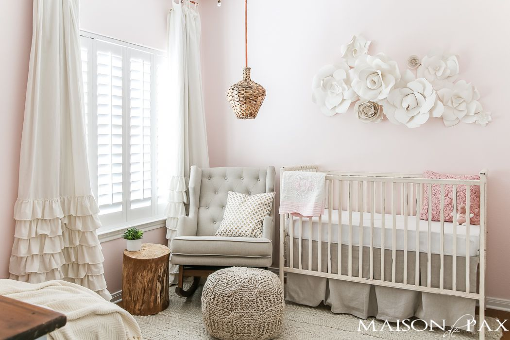15 Perfect Paint Colors For Girls