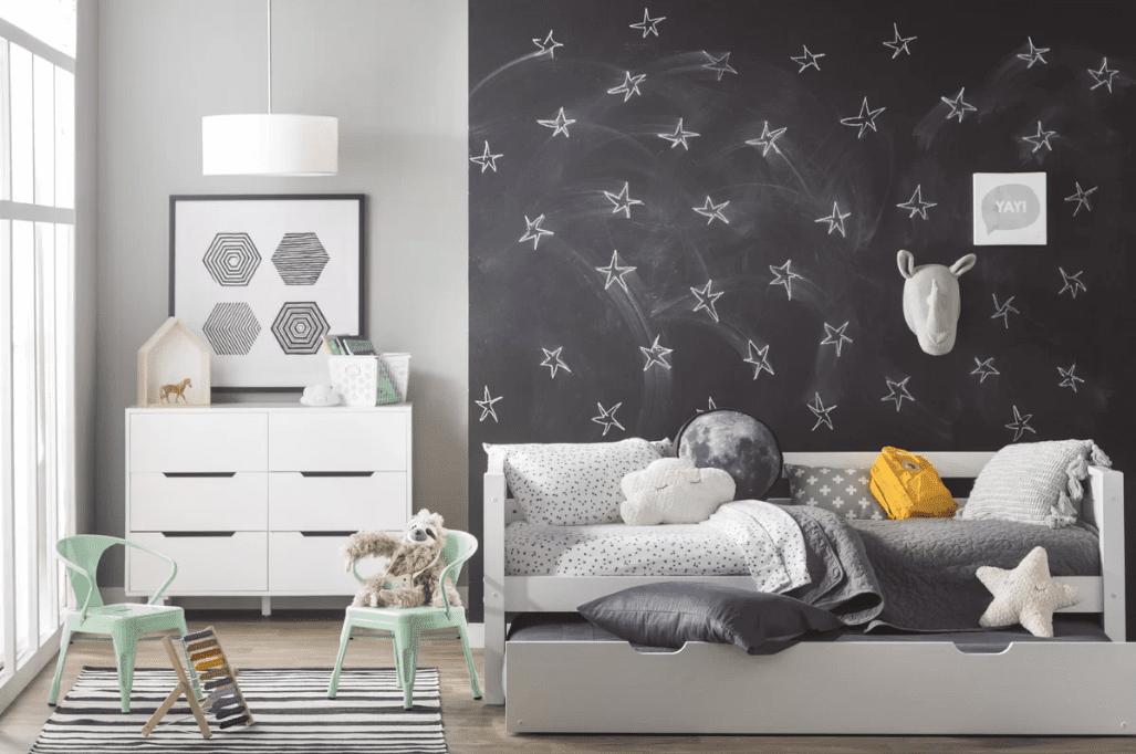 Children's room from Wayfair
