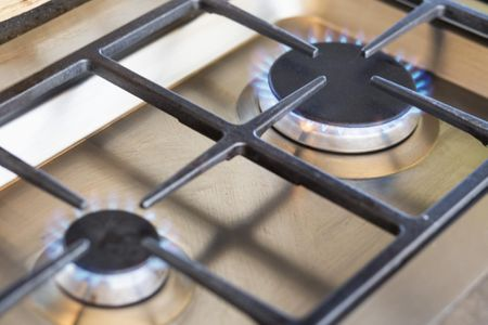 How To Clean The Burners On A Gas Stove