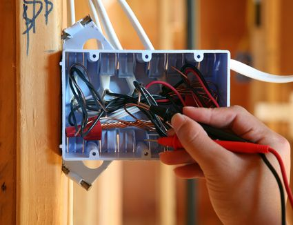 How to Use an Electrical Box Extender