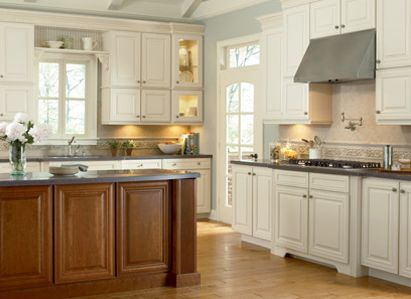 country style kitchen ideas - Country Style Kitchen