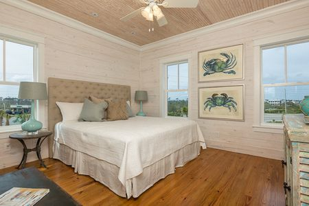 beach house bedroom furniture coastal living resort collection bedroom with crab artwork 50 gorgeous beach decor ideas