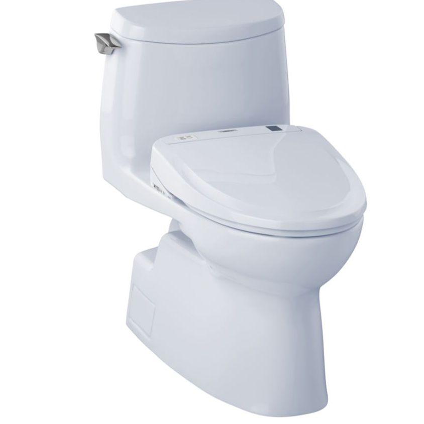TOTO Carlyle II Washlet Toilet