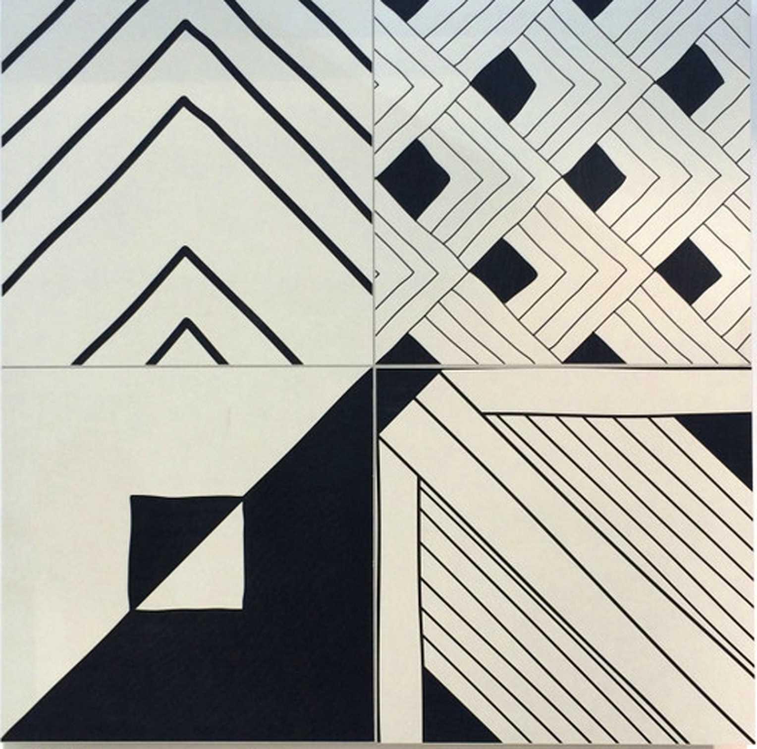 Ornamenta's Tangle tile collection