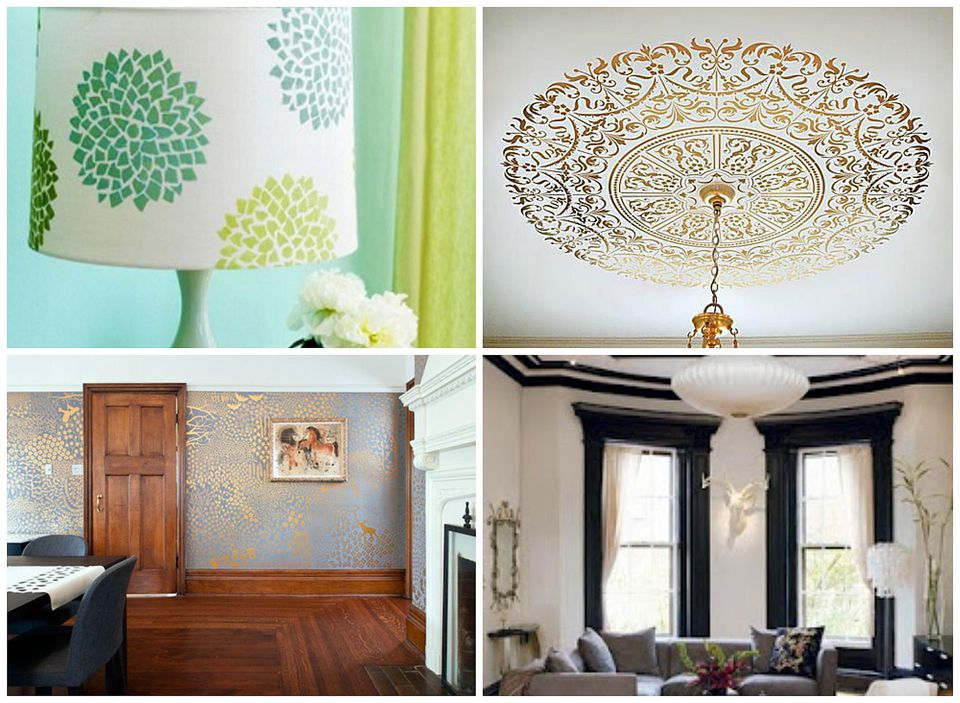 5 Ways to Update a Room with Paint