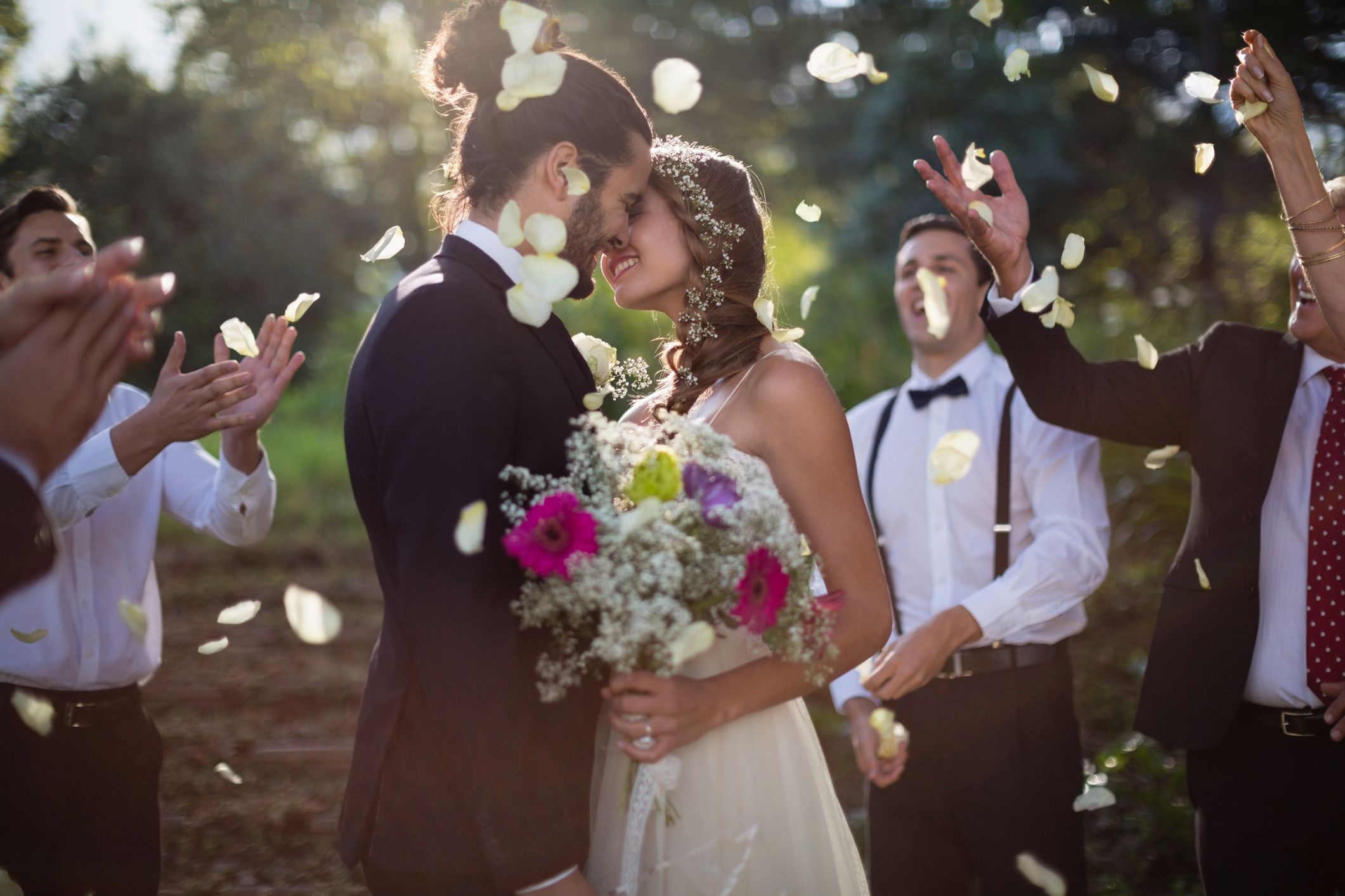 How to Get Married in Tennessee