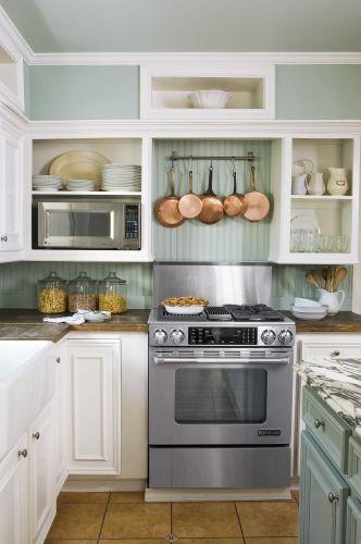 Kitchen Remodeling for Under $10,000