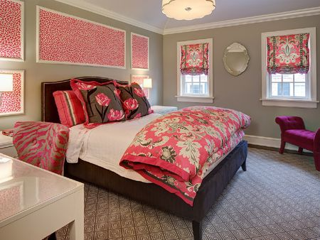 Decorating The Bedroom In Traditional Style Inspiration Bedroom Interior Design Ideas