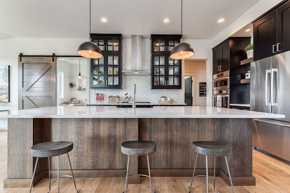 gorgeous modern farmhouse kitchens - Farm Kitchen