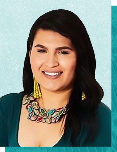 Daniela Galvez The Spruce