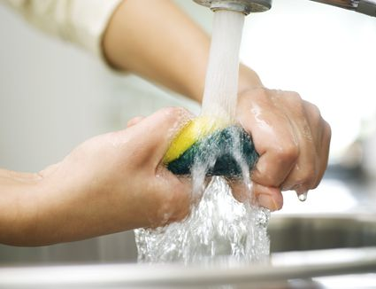 Green Alternatives To Using Borax For Cleaning