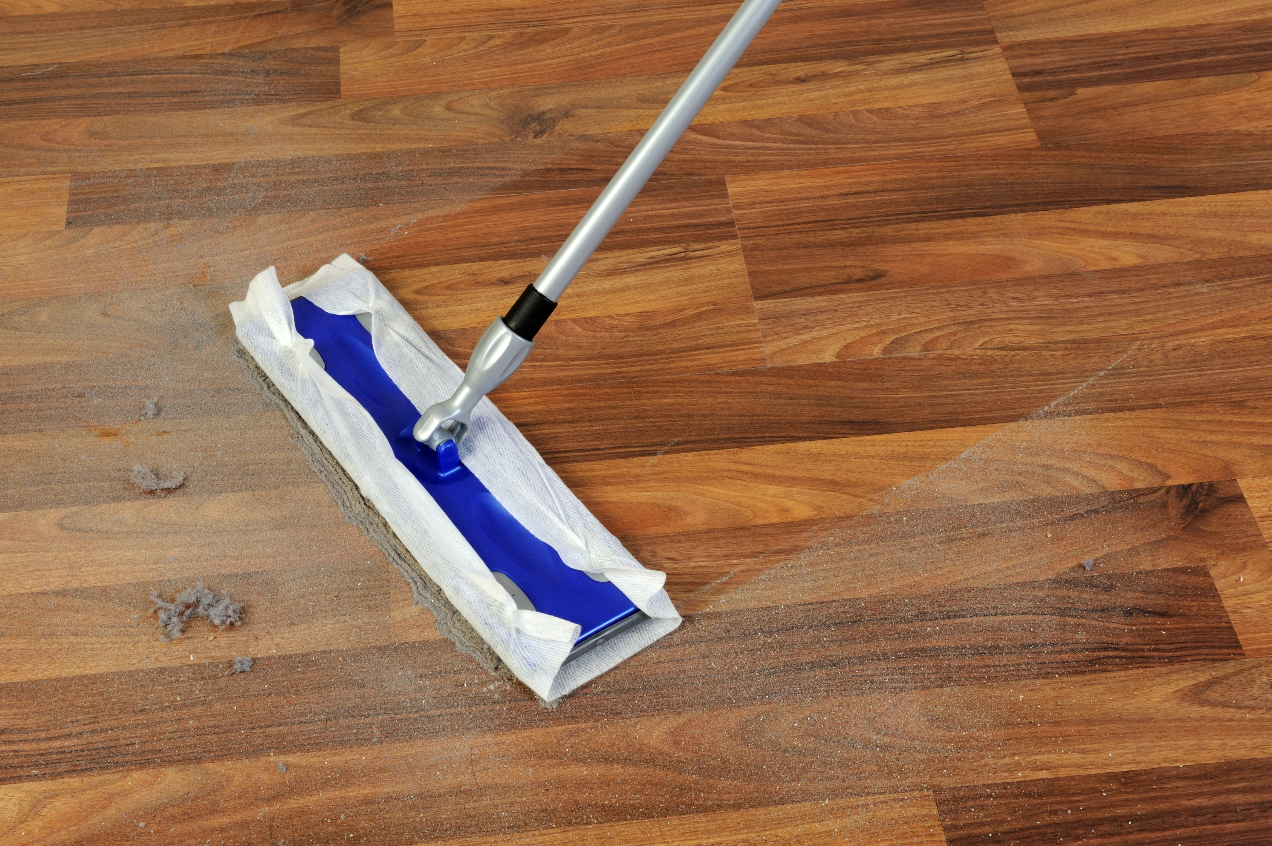 5 Things That Are Ruining Your Hardwood Floors