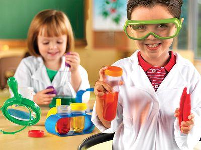science-toy-kit