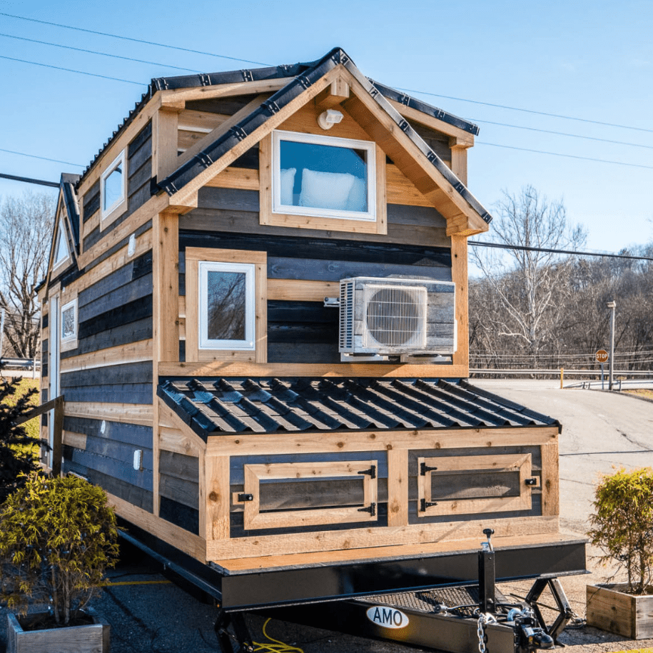 The 6 Best Tiny House Kits Of 2021