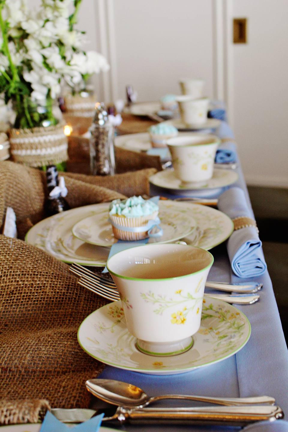 Fun and Fancy Ideas for a Children\'s Tea Party