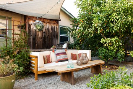 How To Divide Your Outdoor Living Space For Best Use